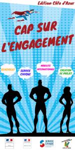 Couverture Guide Cap sur l'Engagement