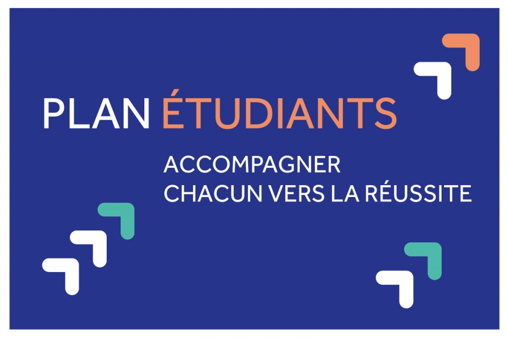Image du Plan Etudiants